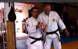 Урок 5: Болевые контроли. Болевые на пальцы рук