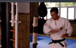 Урок 3: Удар наотмашь и боковой удар