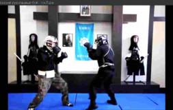 Ниппон кэмпо – японская самозащита