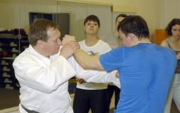 Самооборона в Киеве