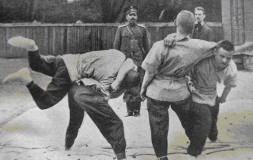 HAND-TO-HAND COMBAT IN TSARIST RUSSIA