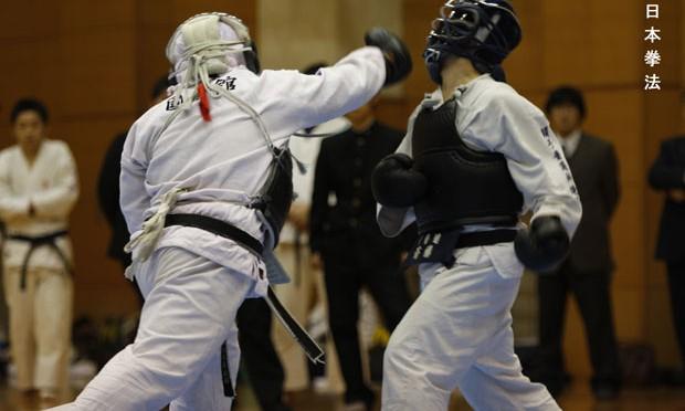Основы рукопашного боя. Прикладной бой