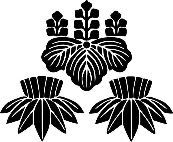 Yamana герб клана