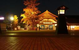 Записки о Японии. Опыт посещения бани Онсэн