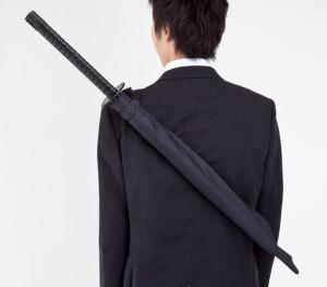 Зонт самообороны