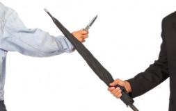 Семинар Подручное оружие в самозащите