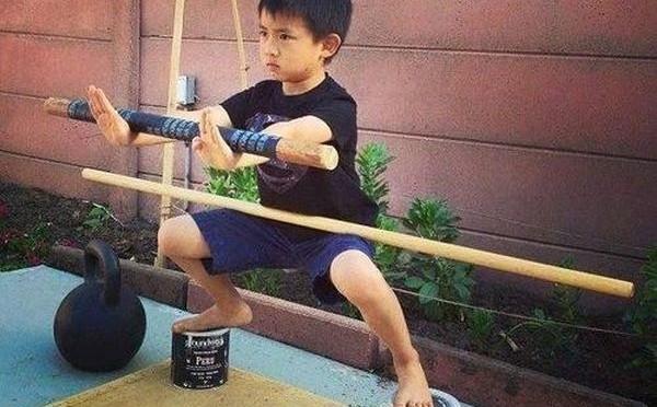Методика тренировок рукопашного боя Ниппон Кэмпо