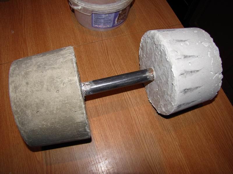 gantel-beton