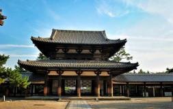 японский замок
