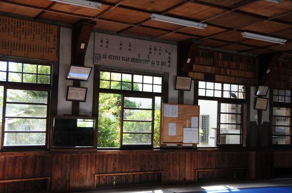 Симосэки додзё Ниппон кэмпо Осака