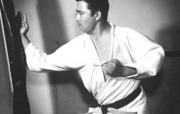 Мастер Гоки Кинуя