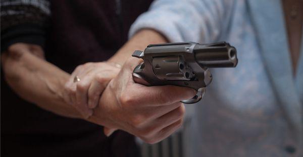 Защита от огнестрела