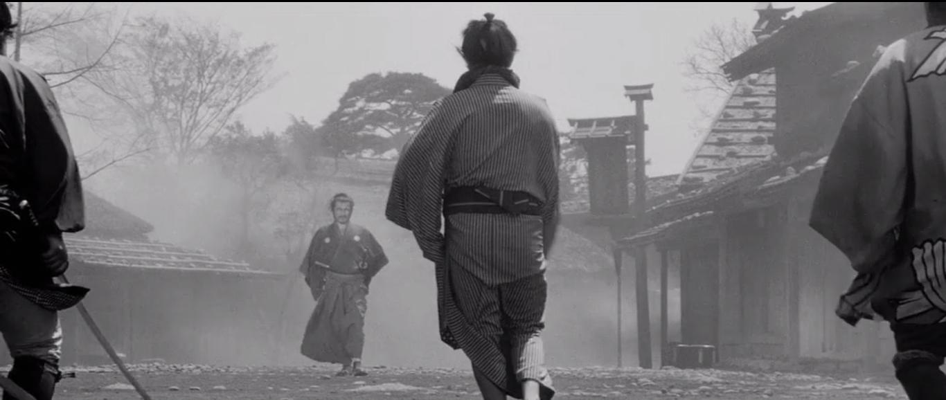 Психологическая подготовка самурая