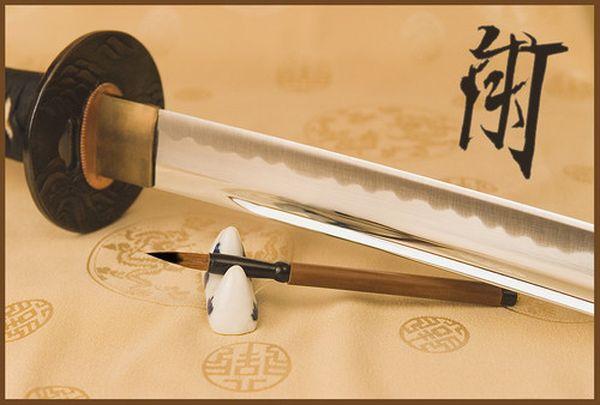 Спутники самурая