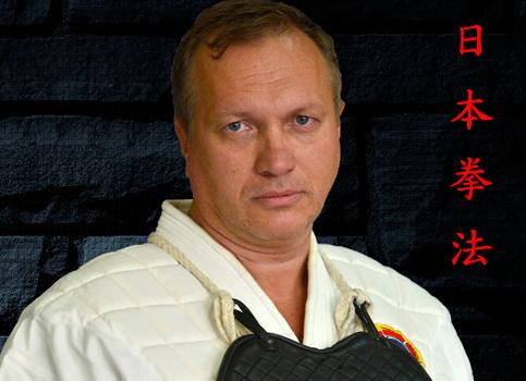 Владимир Табаков
