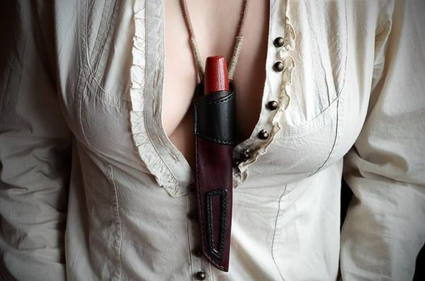 Нож для самообороны