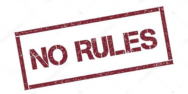 Без правил