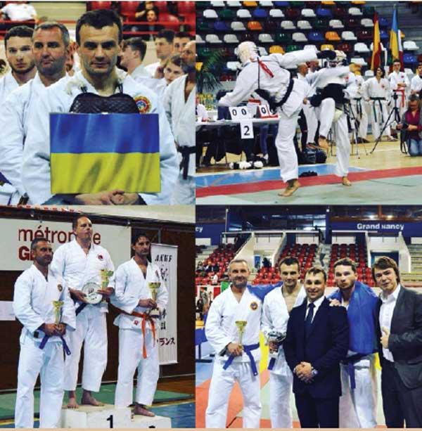 Nippon Kempo Ukraine