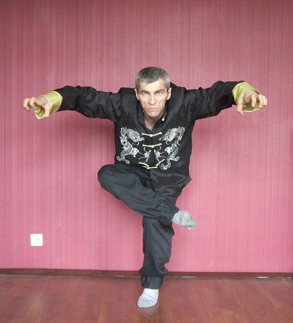 Шарлатаны в боевых искусствах