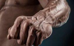 Укрепление рук