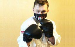 Онлайн тренировки рукопашного боя в Киеве