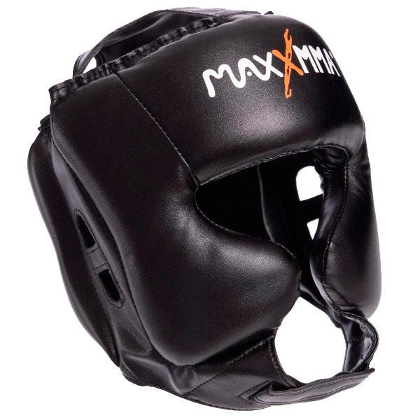 Мексиканский шлем