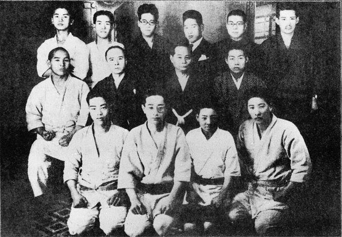 Мотобу и Ямада