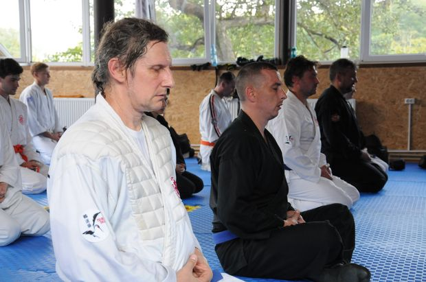 Практика медитации макусо