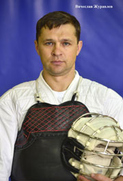 Вячеслав Журавлев