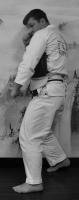 Гедан камаэ - нижняя позиция